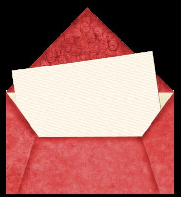 Cartes et Enveloppes Série 7