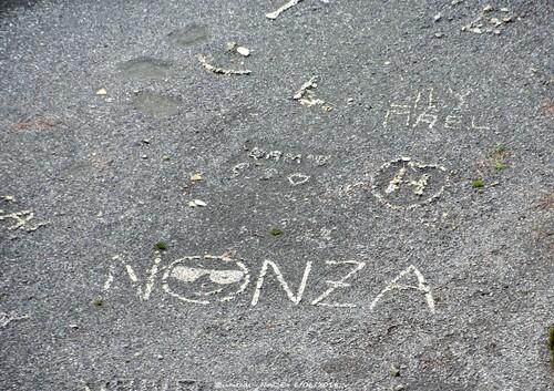 Nonza - Corse