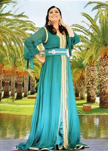Takchita marocain 2015 en vente en ligne pas cher et sur mesure pour votre mariage TAK-S860