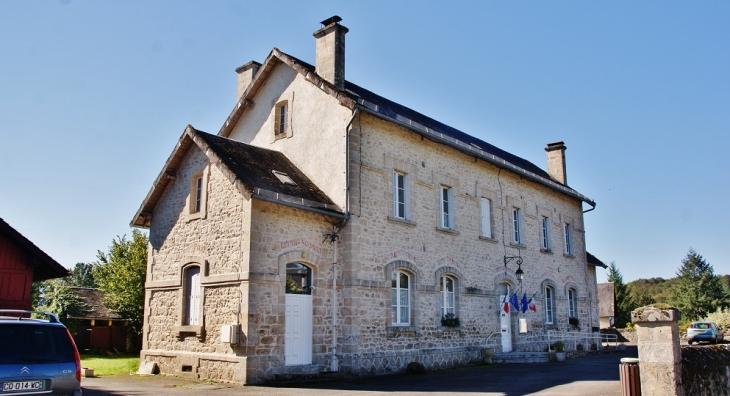 La Mairie - Gumond