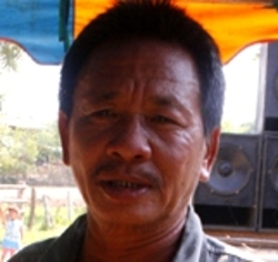 La gazette de Ban Pangkhan (23). Du 3/11/2013 au 10/01/2014.