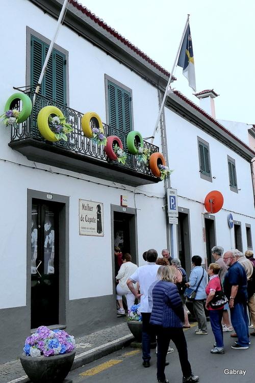 Açores: des liqueurs  ... n8a
