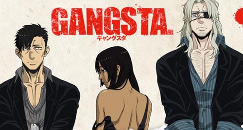 ♦ Présentation Gangsta ♦