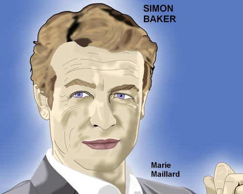 SERIE THE MENTALIST (PERSONNAGES)