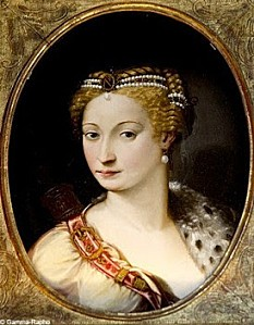 Diane de Poitiers (1499-1566) (2)