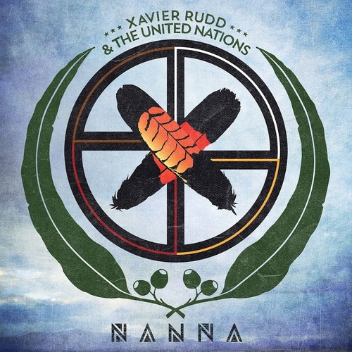Xavier Rudd and The United Nations - Nanna (2015) [Reggae]