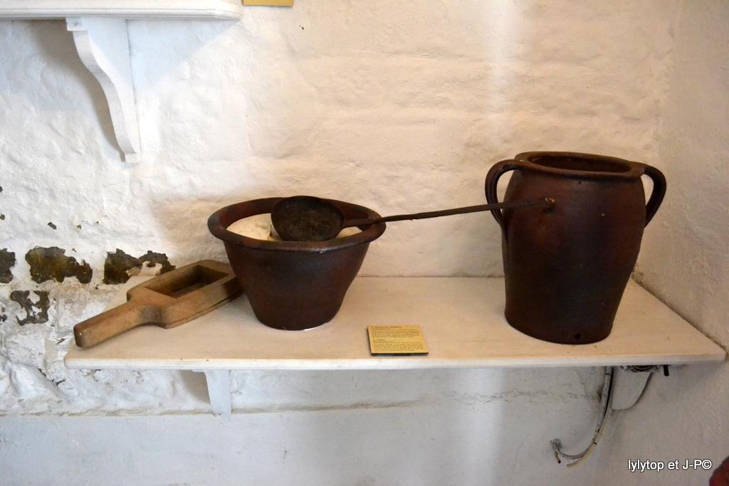La ferme musée du Cotentin