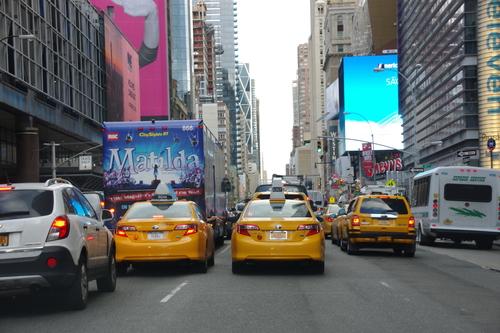 New-York City #1