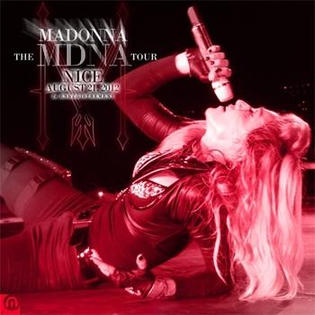 The MDNA Tour - Audio Live in Nice 2