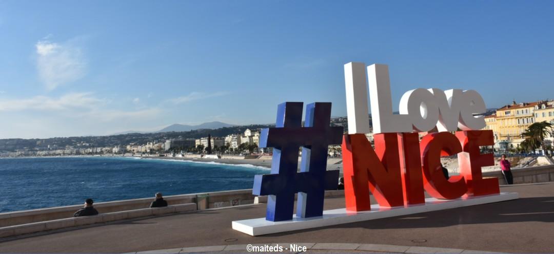 Nice - Alpes-Maritimes