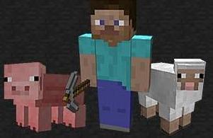 Minecraft : 5 millions de ventes