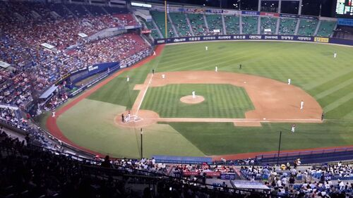 Baseball, compléments