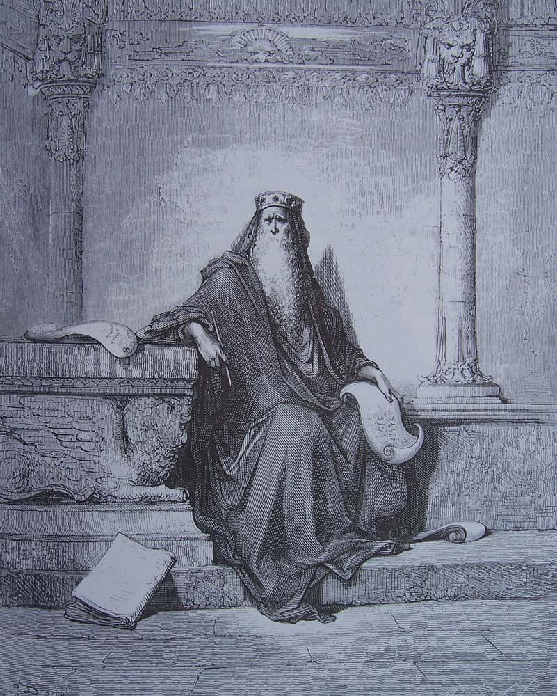 Salomon (-931 av JC.)