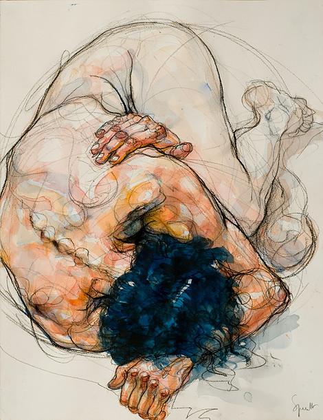 Samedi - Le tableau du samedi : Sylvie Guillot