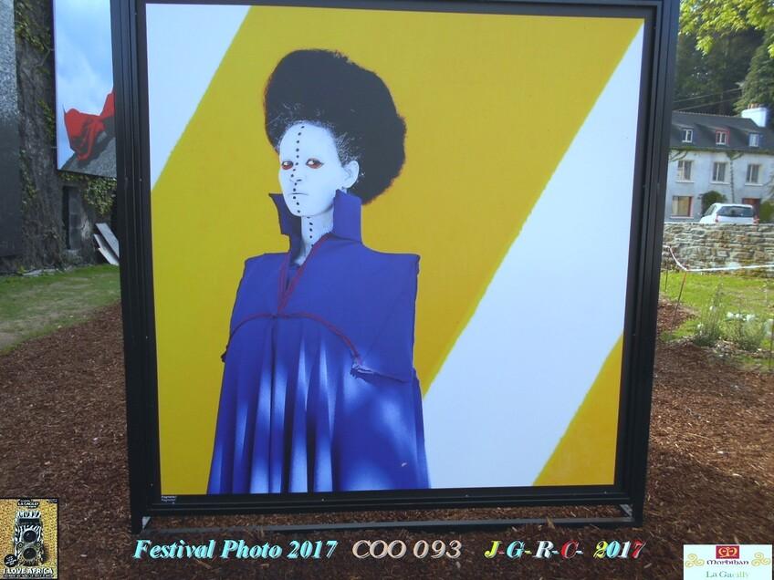 FESTIVAL PHOTO LA GACILLY # GLENAC # LA CHAPELLE GACELINE    D     15/06/2017