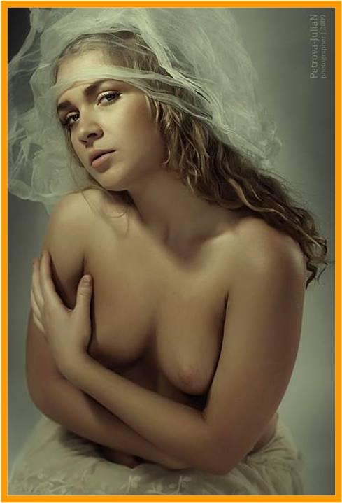 ART - Le CORPS de la FEMME de Julia N-RUSSIAN avec filipa351