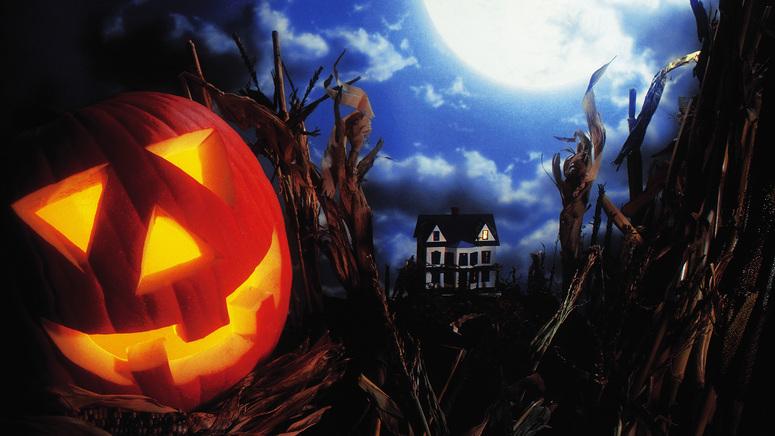 15 images d'Halloween