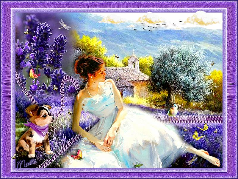 **Douce Provence**