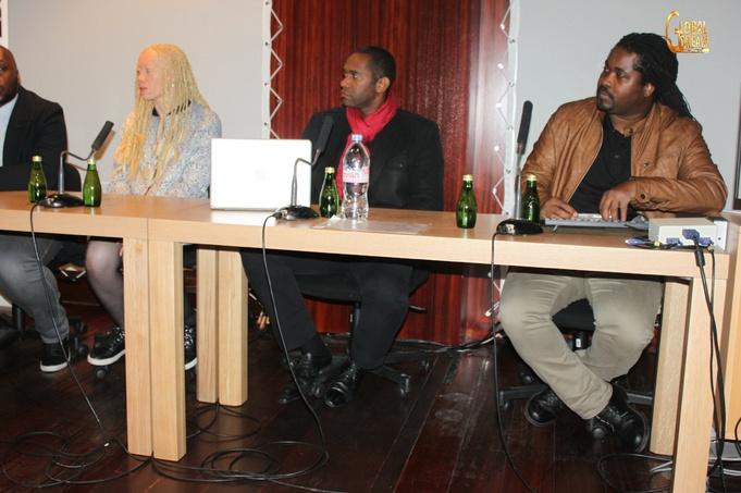 """""""AFRIQUE UNIE """"Le plus grand salon afro-caribéen d' Europe le 14 et 15 novembre au palais des congres de Montreuil."""