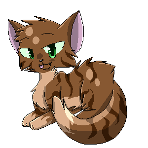 Warrior Cats Pixel Art (2)
