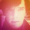 Sherlock.... rose ?