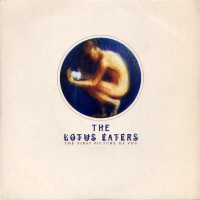 Lotus Eaters - The First Picture Of You - 1983