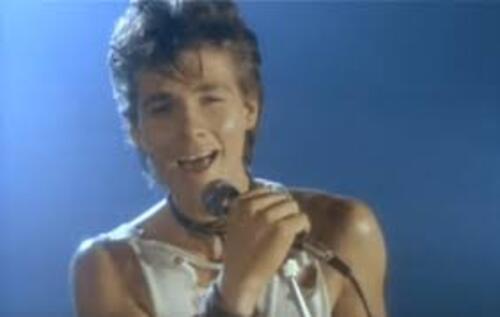 A-HA - Take On Me (1984)  (Hits, 1980-)