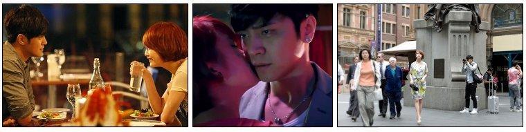Drama Ta?wanais ❖ Heartbeat Love