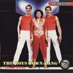 The Boys Town Gang - The Best Of . Disco Kicks - Complete CD