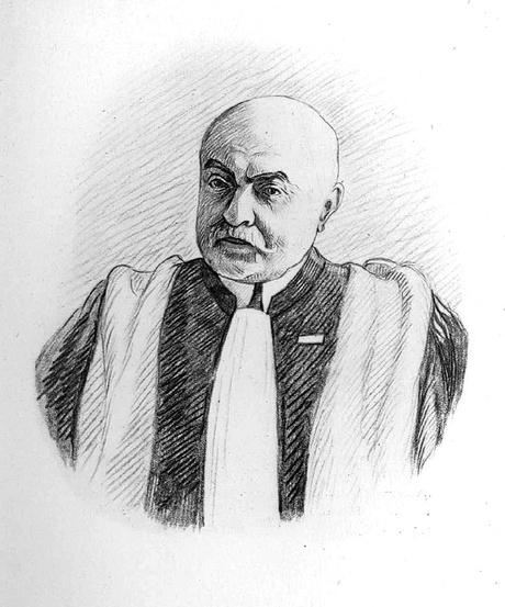 Ferdinand Larnaude, Doyen de la Faculté de Droit
