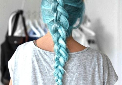 Photos turquoises