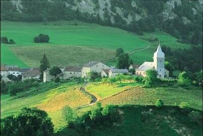 Légendes de Franche Comté