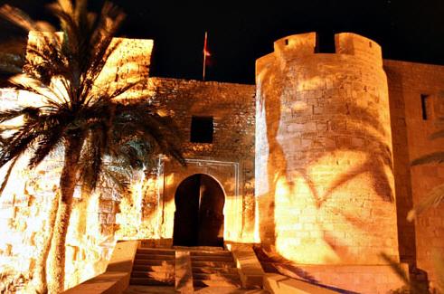 fort de nuit