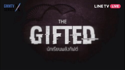 Sorties des épisodes The Gifted !