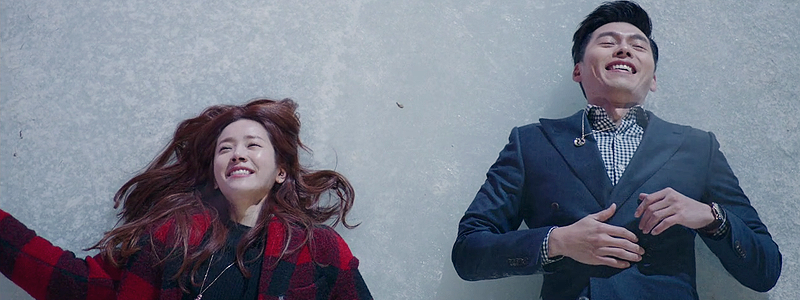 Hyde, Jekyll, Me : Episode 3 recaps