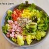 bouddha bowl aux fruits