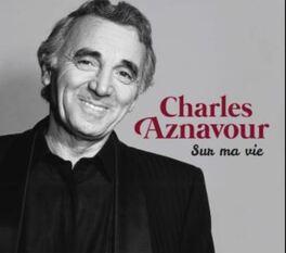 Défi Octobre - Charles Aznavour : Jour 4