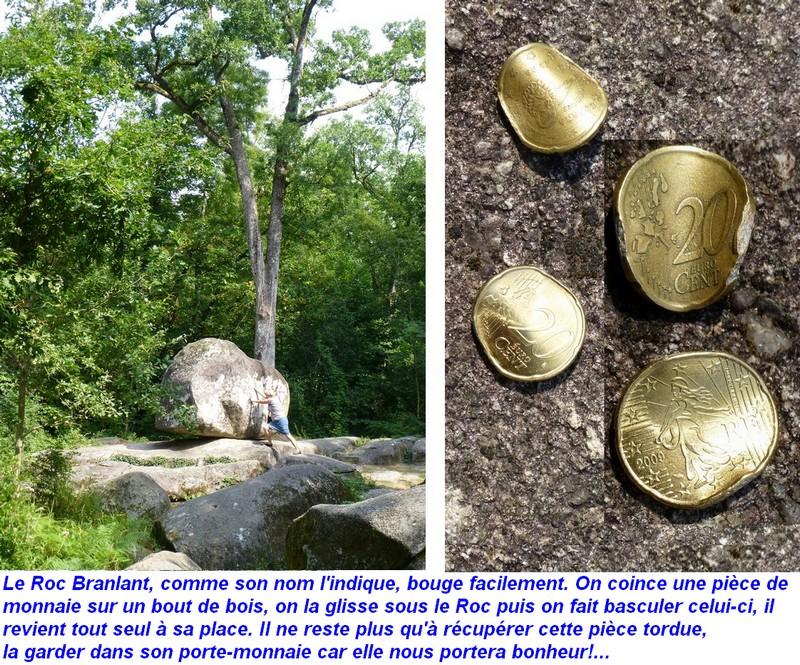 Le Roc Branlant (St Estephe (24))
