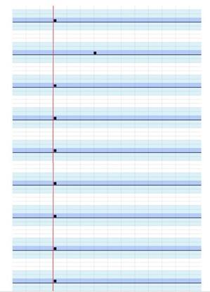 L'apprentissage de l'écriture : la méthode Dumont et le papier Gurvan
