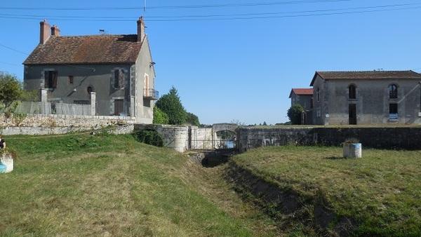 Rogny-les-Sept-Écluses (89)