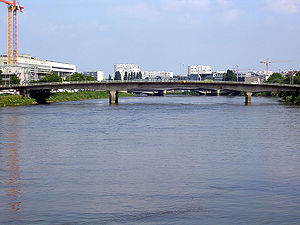 -Pont Haudaudine