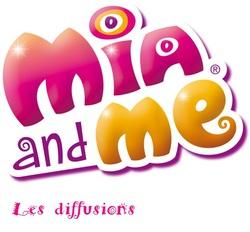 Diffusions de Mia et Moi