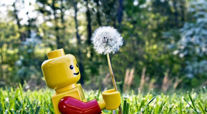 """Lego ne publiera plus ses pubs dans le """"Daily Mail"""""""