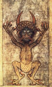 La déprime de Satan
