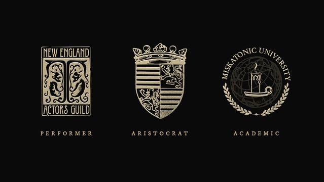 Quelques symboles de notre archétype