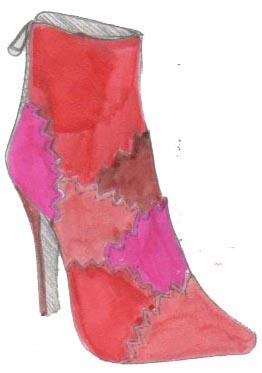 stilettos, heels