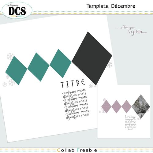 DCS: Template de Janviet et CJ