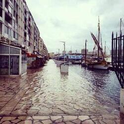 Les inondations... Pourquoi ?