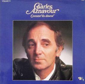 Défi Octobre - Charles Aznavour : Jour 9 et dernier jour