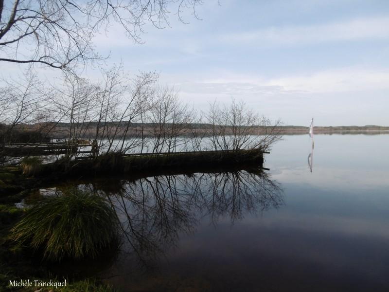 Une balade au Lac le 24 janvier...